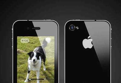 Preview for Create a Photo Realistic iPhone in Photoshop