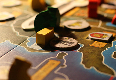 How to Learn Board Game Design and Development