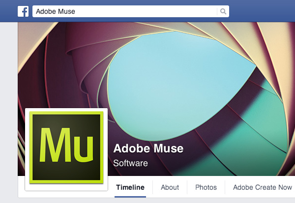 The Ultimate Adobe Muse Resource Collection