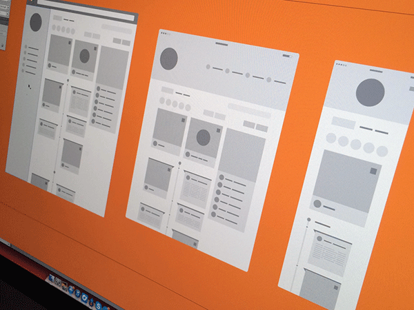 community project the tuts illustrator wireframe kit