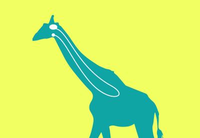 Giraffe preview