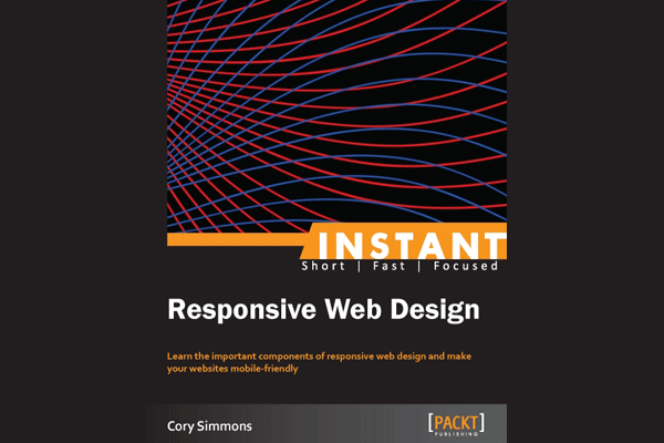 The tuts recommended web design reading list instant responsive web design fandeluxe Choice Image
