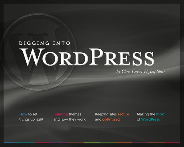The tuts recommended web design reading list digging into wordpress fandeluxe Image collections