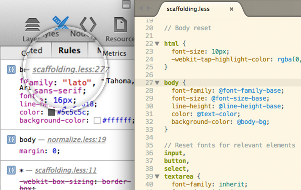 How to Use Source Maps for Better Preprocessor Debugging Chrome Source Maps on