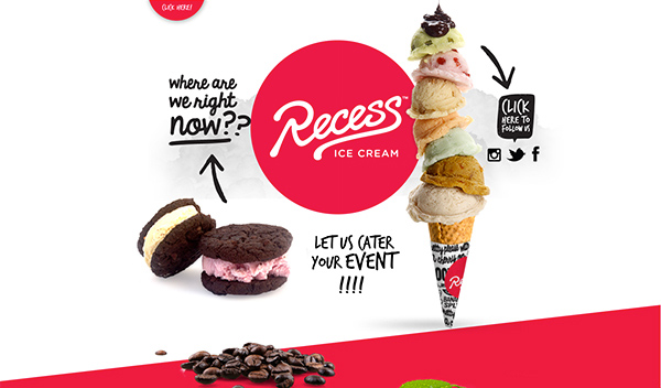 Recess Ice Cream