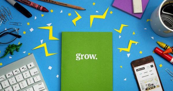 Grow Vol 1