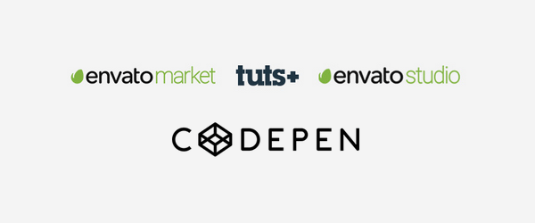 Create and Win with the Envato Remix CodePen Challenge!