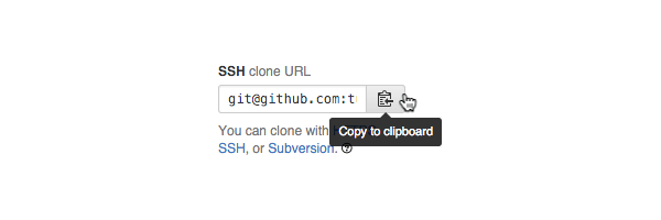 "Copy to Clipboard"" Made Easy with Clipboard js"