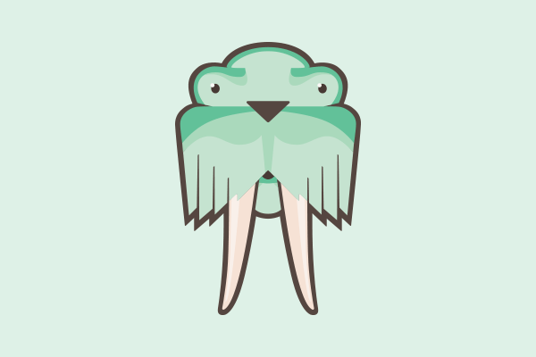 Surges walrus