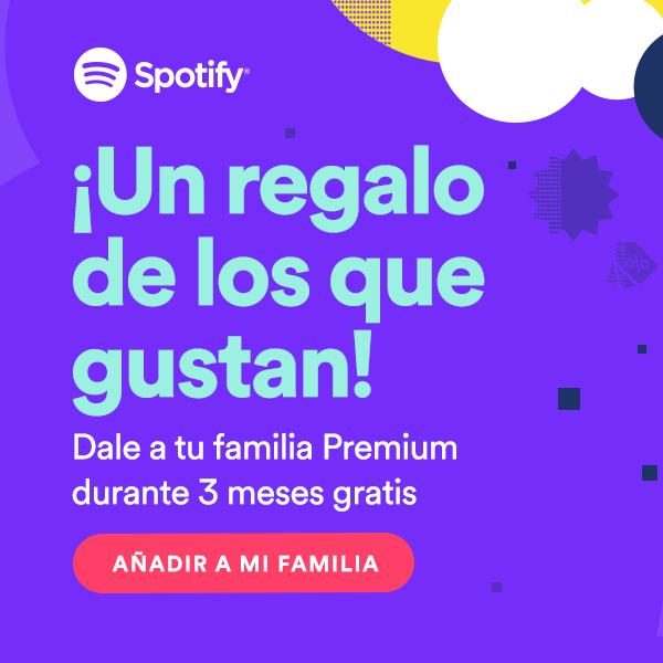 Spotify EDM