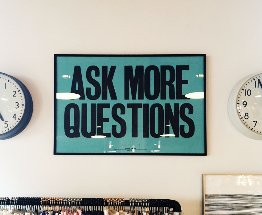 7 Questions to Find Out What Clients Really Want