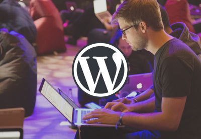 Image of wordpress conference themes