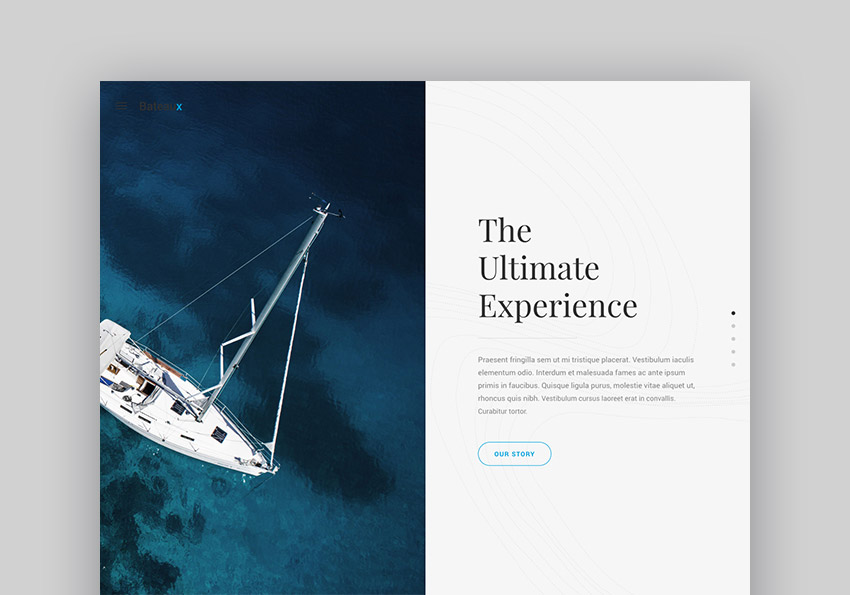 20+ Best Minimal WordPress Themes: With Simple, Elegant Designs