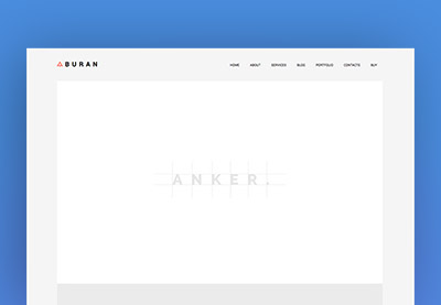 Roundup website preview buran