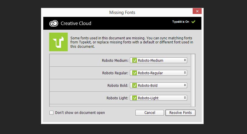 Designing an App Using the Material Design Sticker Sheet