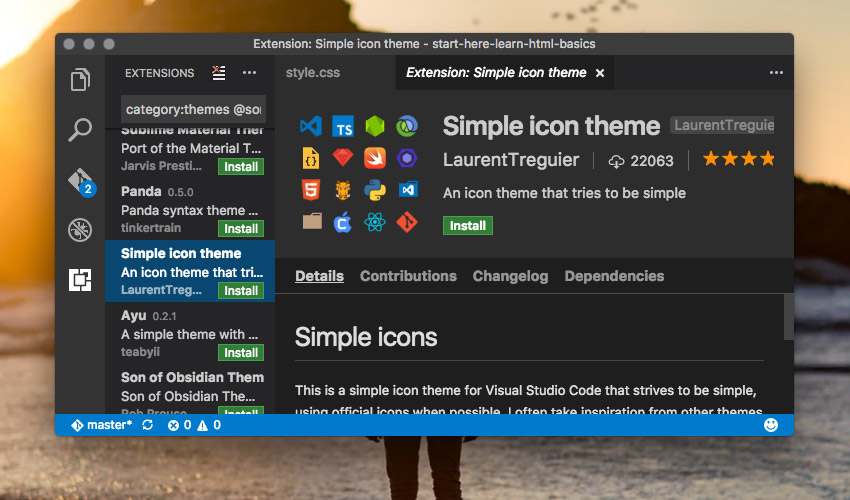 Visual Studio Code: My New Favorite Code Editor