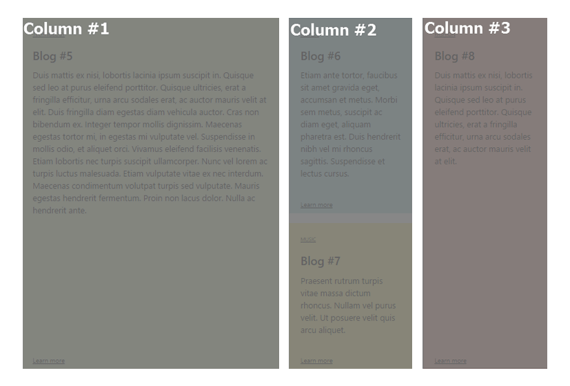 Quick Tip: How to Build a Blog Layout With Bulma