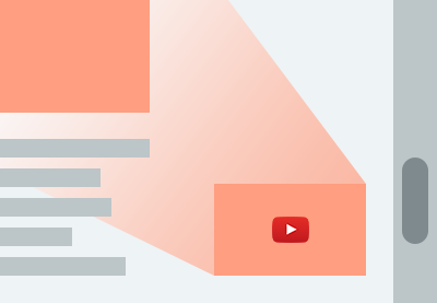 "How to Create a ""Sticky"" Floating Video on Page Scroll"