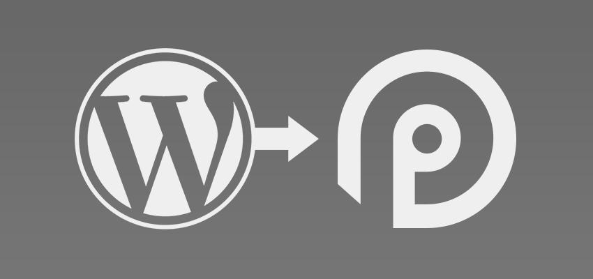Migrating WordPress to ProcessWire