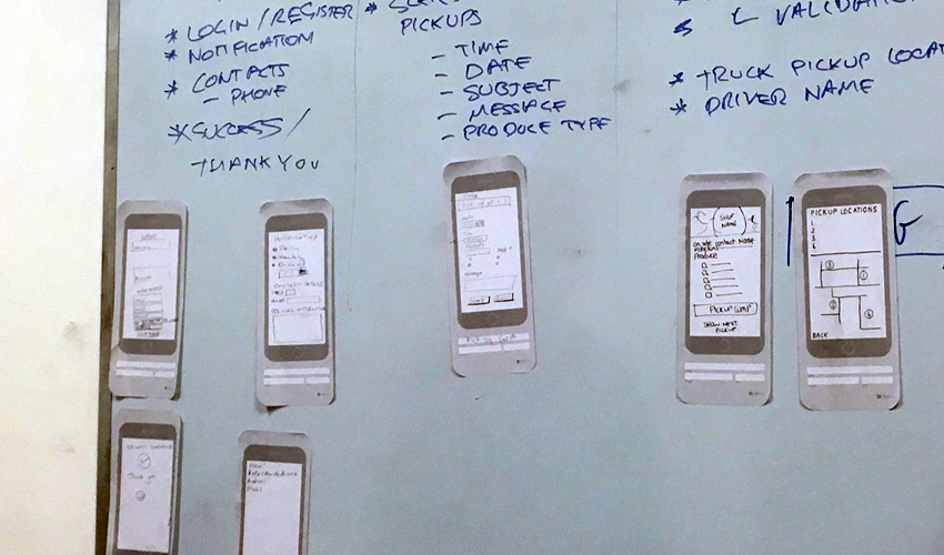 Storyboarding Vs. Prototyping: When to Use Each