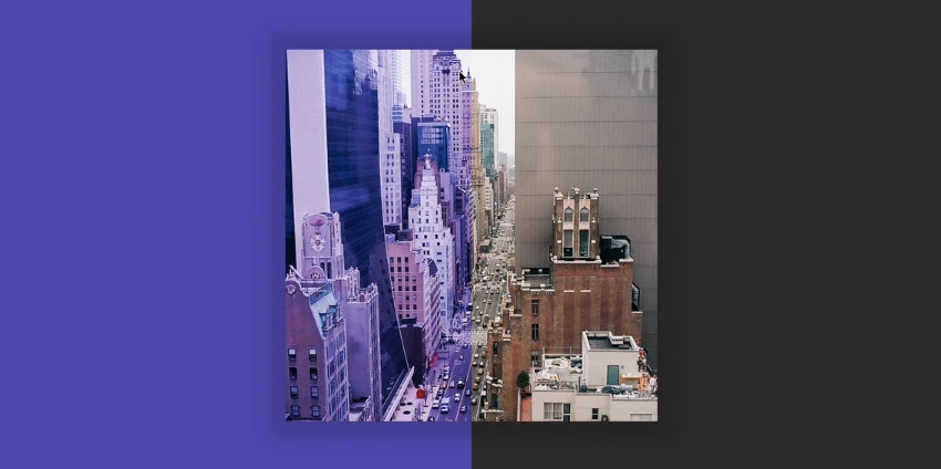 How to Create a Split-Screen Slider With JavaScript