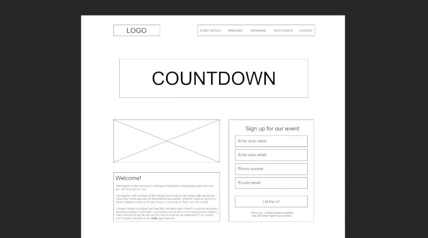 UI Design in 60 Seconds