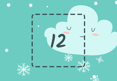 Merry Gridmas! Building a Festive Advent Calendar With CSS Grid