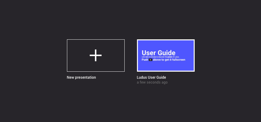 Supercharge Your Slide Presentations With Ludus