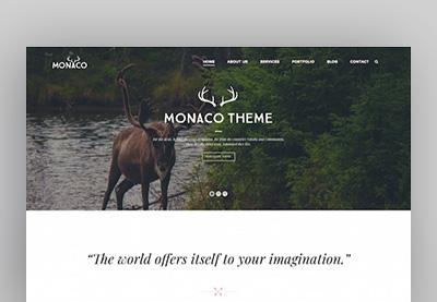 18 Best Vintage (Retro) WordPress Website Themes for 2018