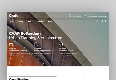 Architecture pre