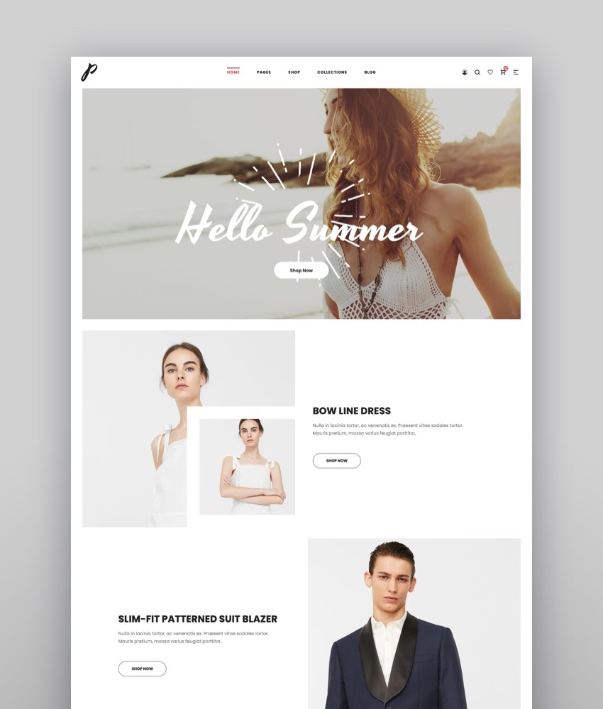 Precise - Shopify Multi-Purpose Theme