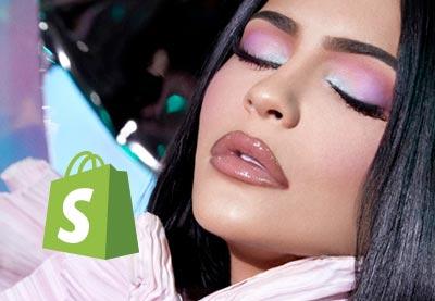 Shopify jenner pre