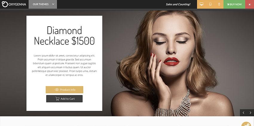 FAB - Material Design WooCommerce WordPress Theme
