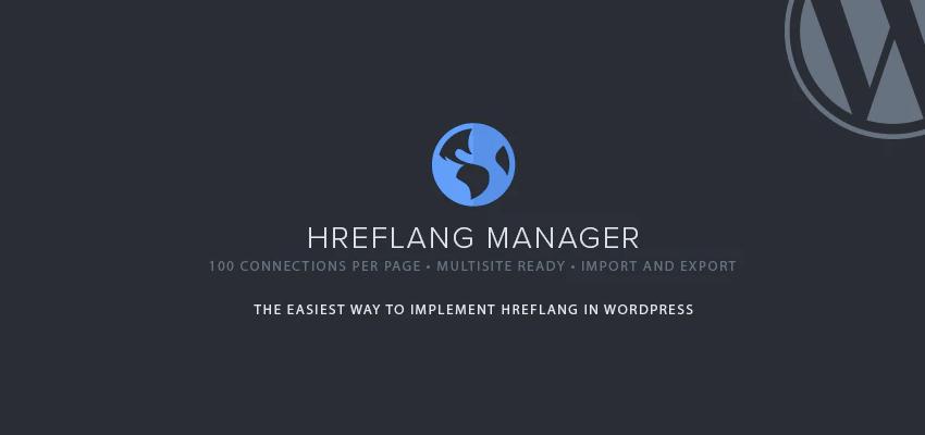 Hreflang Manager