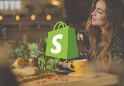 Image of shopify themes for restaurants