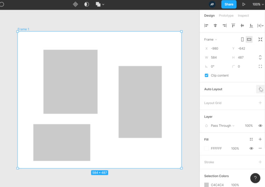 How to Use Figma's New Auto Layout Features