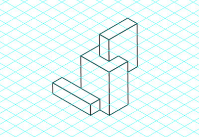 22 Illustrator Tutorials for Creating Isometric Illustrations