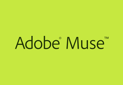 Preview for Adobe Muse: Let's Build a Website Without Writing Code