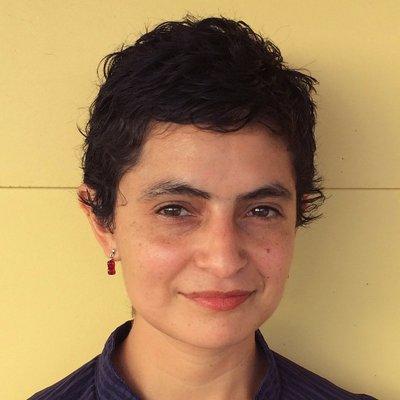 Adriana De La Cuadra
