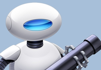 Preview for Introduction to Automator Services