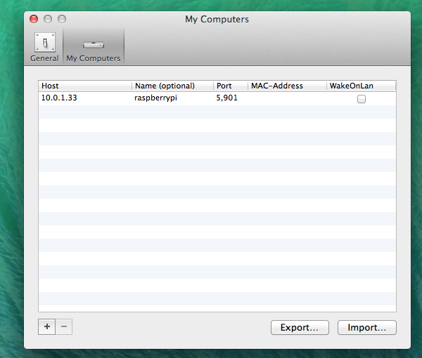 How to Take Raspberry Pi Screenshots With VNC