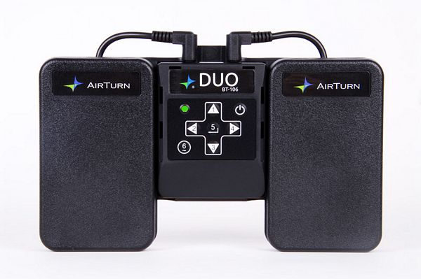 AirTurn Duo photo credit airturncom