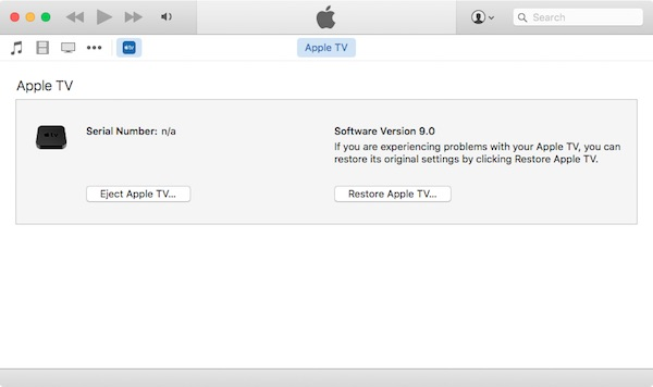 iTunes may launch automatically