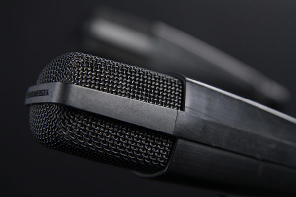 sennheiser md421 applications
