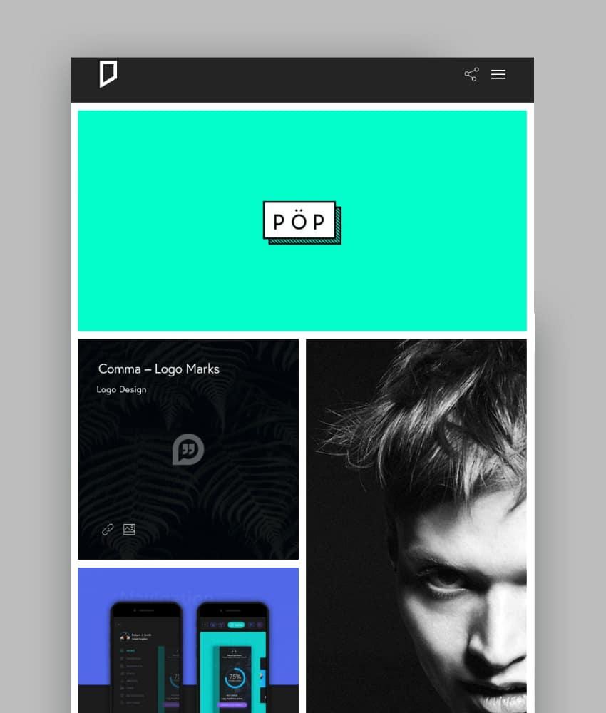 Fortun  Multi-Concept WordPress Theme