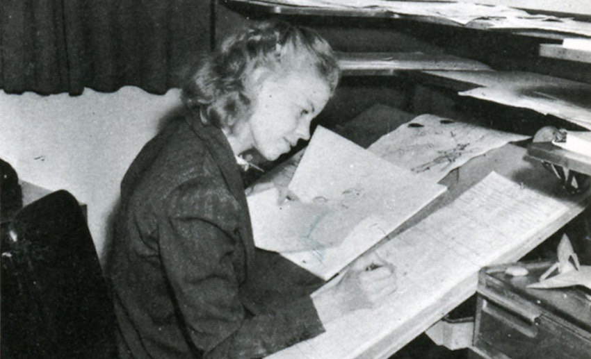 International Women's Day: Women in Computer Graphics and Animation