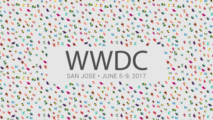 Apples WorldWide Developer Conference 2017