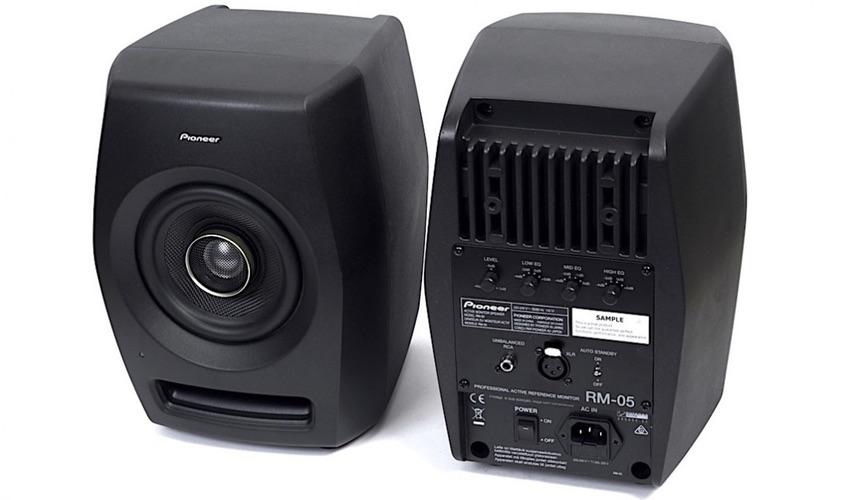 Pioneer RM-05