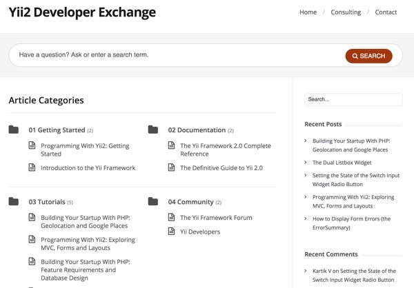 CodeGuard Backup Walkthrough Will Use Yii2 Developer WordPress Website