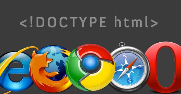 What is HTML5 Browser compatiblity